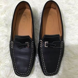 Tod's loafers.Size 10